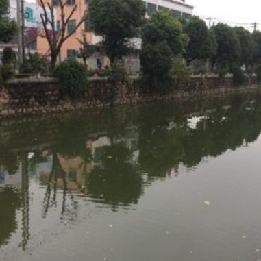 Wastewater Treatment Project of Jiangsu Senior New Material Technology Co., Ltd.