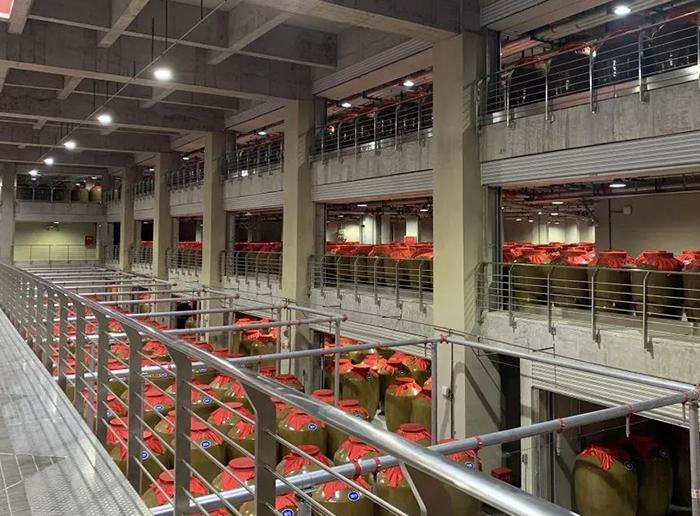 四川省古蔺郎酒厂水处理项目