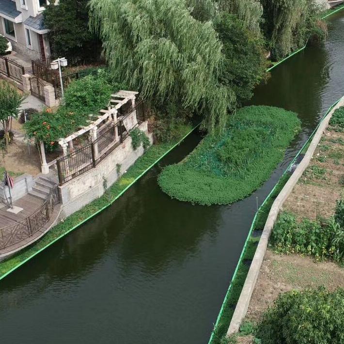 Water Environment Comprehensive Improvement Project of Jingguanyuan,Changzhou