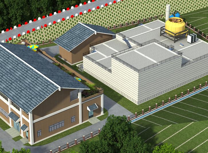 三亚市垃圾渗滤液ballbet苹果下载站BOT项目